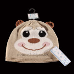 Cute Knitted Animal Hat – Cheeky Monkey