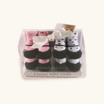 Gift Box with Socks for Girls