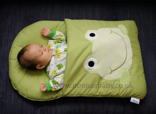 Baby Nap Mats