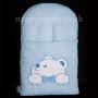 Baby Nap Mat Plush Paws NEW Watermark