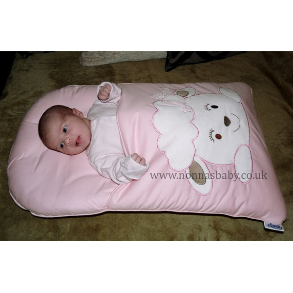 Cotton Candy Nap Mat Nonna S Baby