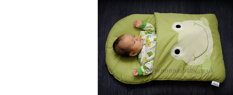 Multi Award Winning Nap Mats!