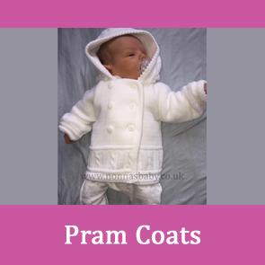 Pram Coat B