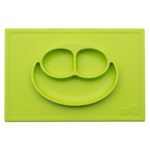 HAPPY MAT IN LIME