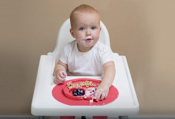 MINI MAT - designed for infants 4 months +